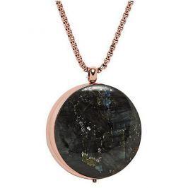 Skagen Dámský ocelový náhrdelník SKJ0658791