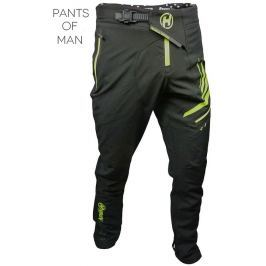 Haven M - Kalhoty ENERGIZER černé