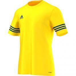 Adidas Dres  Entrada 14, XL, oranžovo-černá
