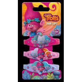 Sponky do vlásků Troll 3 ks