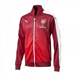 Puma Pánská bunda  Arsenal FC Stadium Rio Red, XL