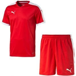 Puma Set  Play Kit Junior Červený, 128 cm