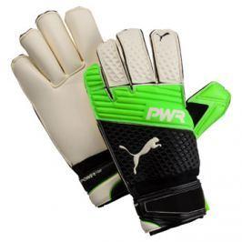 Puma Brankářské rukavice  evoPOWER Grip 2.3 GC Green, 9