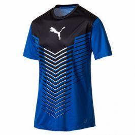 Puma Dres  ftblTRG Graphic, XL, černá