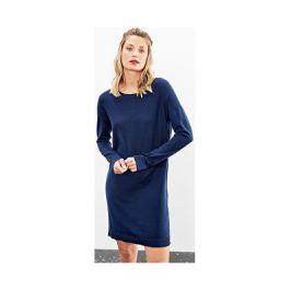 Q/S designed by s.Oliver Dámské šaty 41.709.82.2352.5699 Blue, XS