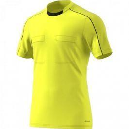 Adidas Dres  Referee 16, L, světle modrá