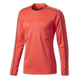 Adidas Dres  Referee 16 LS, M, žlutá