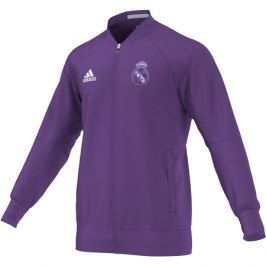 Adidas Pánská bunda  Anthem Real Madrid CF S95560, S