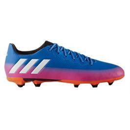 Adidas Kopačky  Messi 16.3 FG Solar Orange, UK 9,5 / US 10 / EUR 44 / 28 cm