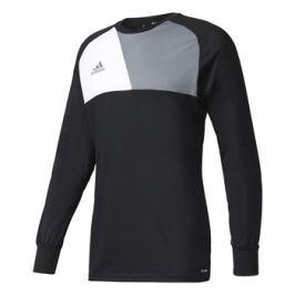 Adidas Brankářský dres  Assita 17 GK Junior, 116 cm, zelená