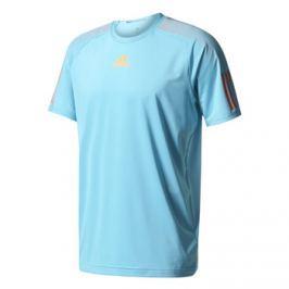 Adidas Pánské tričko  Barricade Tee Blue, XL