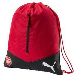 Puma Vak  Performance Arsenal FC červeno-černý