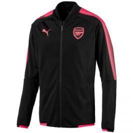 Puma Pánská bunda  Stadium Arsenal FC černá, S