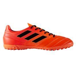 Adidas Turfy  Ace 17.4 TF Solar Orange, UK 9 / US 9,5 / EUR 43 1/3 / 27,5 cm