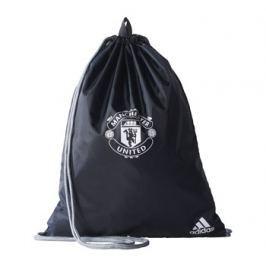 Adidas Vak  Manchester United FC tmavě šedý