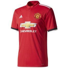 Adidas Dres  Manchester United FC domácí 17/18, S