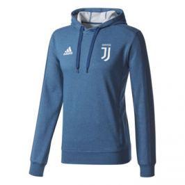 Adidas Pánská mikina  Juventus FC modrá, XL