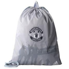 Adidas Vak  Manchester United FC šedý