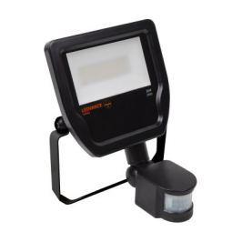 LEDVANCE reflektor LED  20W 4000K 1900lm černá IP65 senzor Floodlight Ledvo