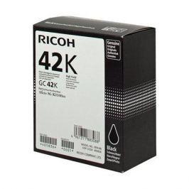 RICOH 405836 gelová cartridge pror SG K3100DN tiskárnu,  Typ GC41KH černá, 10tis.