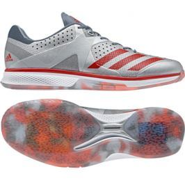 Adidas Sálovky  Counterblast Silver, UK 10