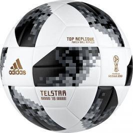 Adidas Míč  World Cup Top Replique XMAS, 4