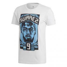 Adidas Pánské tričko  Graphic Luis Suárez Uruguay, M