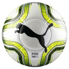 Puma Míč  FINAL 1 Statement  FIFA Quality Pro White/Lemon, 5