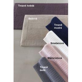 Koupelnová předložka Soft Cotton LOFT, Béžová