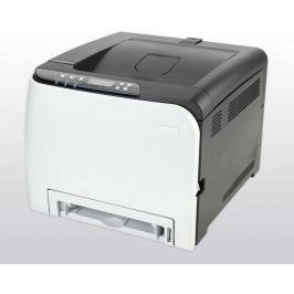 Ricoh SP C252DN - 20 str/min,barevná tiskárna, 128MB, LAN & WiFi, Duplex