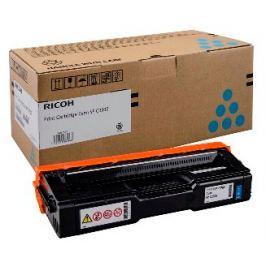 Ricoh - toner 407544 (SP C250DN, C250SF) 1600 stran, azurový