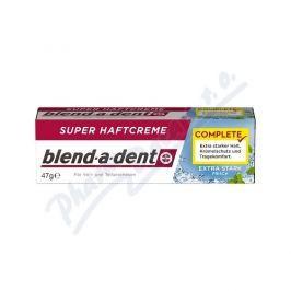 PROCTER GAMBLE Blend-a-Dent upev. krém Fresh Complete 47g