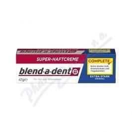 PROCTER GAMBLE Blend-a-Dent upev. krém Original Complete 47g