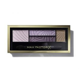 Max Factor Paletka očních stínů a stínů na obočí s aplikátorem (Smokey Eye Drama Kit) 1,8 g 01 Opule
