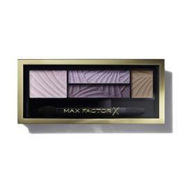 Max Factor Paletka očních stínů a stínů na obočí s aplikátorem (Smokey Eye Drama Kit) 1,8 g 02 Lavis