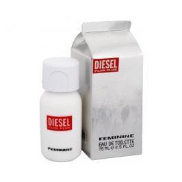 Diesel Plus Plus Feminine - EDT, 75 ml