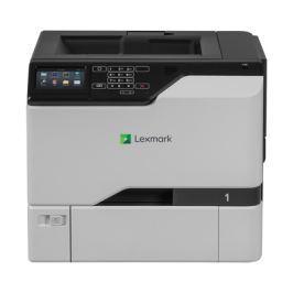 Lexmark CS727de color laser 38/38ppm, síť, duplex, dotykový LCD