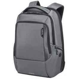 Samsonite Backpack  41D11103 15.6'' CITYSCAPE comp, doc, tblt, pckts, exp. grey