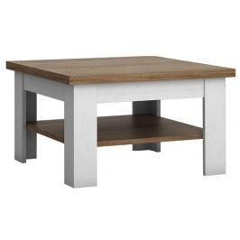 Tempo Kondela Konferenční stolek, DTD laminovaná, sosna Andersen / dub lefkas, PROVANCE