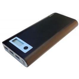Sandberg PowerBank 18200mAh přenosná baterie, černá