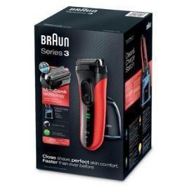 Braun Holicí strojek  Series 3-3050 Clean&Charge