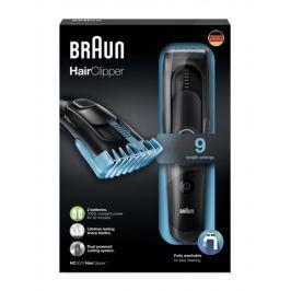 Braun Zastřihovač vlasů  HC 5010