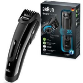 Braun Zastřihávač vousů, BT 5070, černý