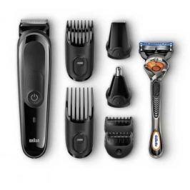 Braun Zastřihovač vlasů  MGK 3060