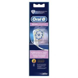 Oral-B Náhradní kartáček  EB 60-2 Sensitive NEW