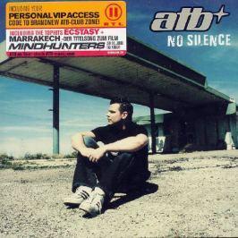 CD ATB: No Silence