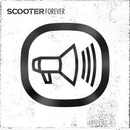 Scooter : Forever (Limited Vinyl Edition) LP