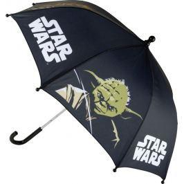 Deštník Star Wars černý
