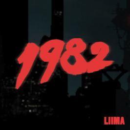 Liima : 1982 LP