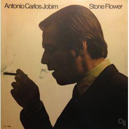 Antonio Carlos Jobim : Stone Flower LP